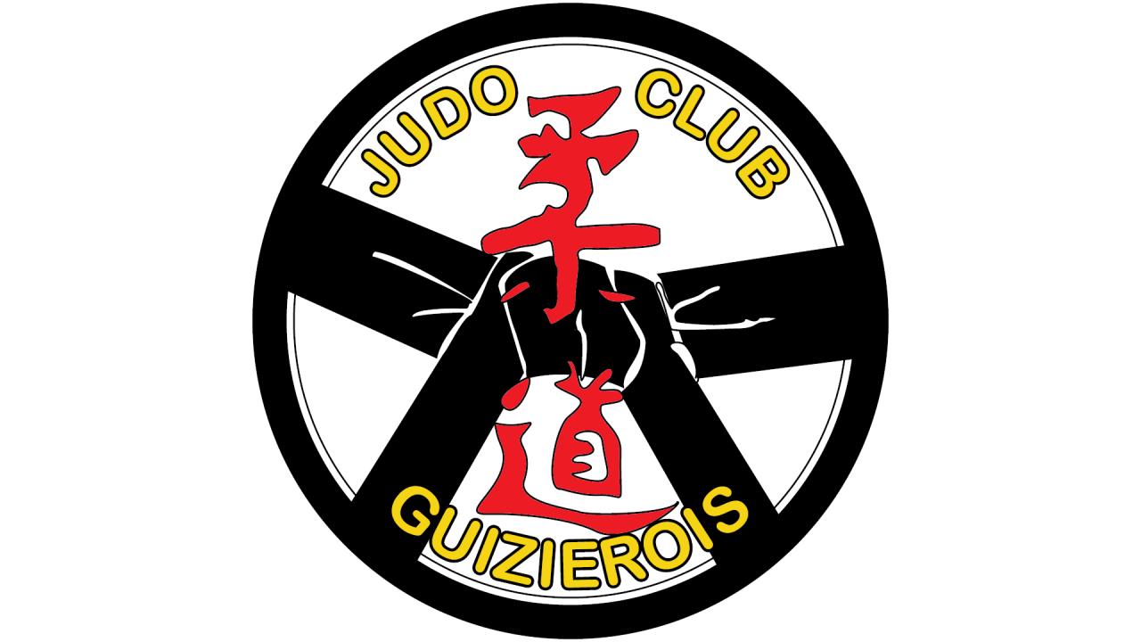 Logo JUDO CLUB GUIZIEROIS