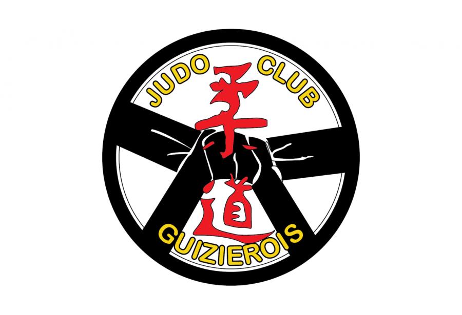 Logo du JUDO CLUB GUIZIEROIS